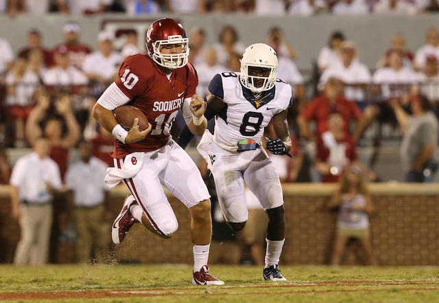 The Belldozer will get his chance on Saturday against Tulsa