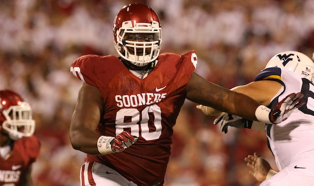 Jordan Phillips' back issues will cost him the rest of the season