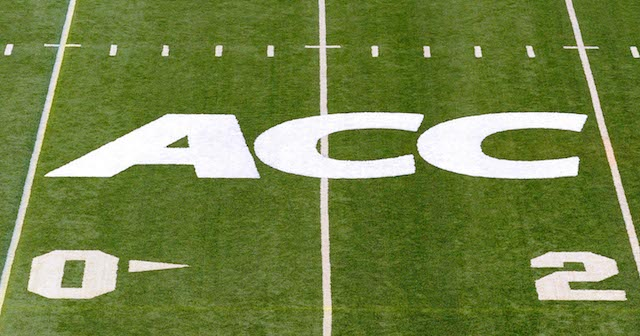 Maybe the ACC should consider only playing ACC teams and nobody else