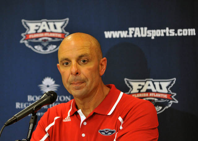 According to court documents, Carl Pelini used both marijuana and cocaine during the last year. (USATSI)