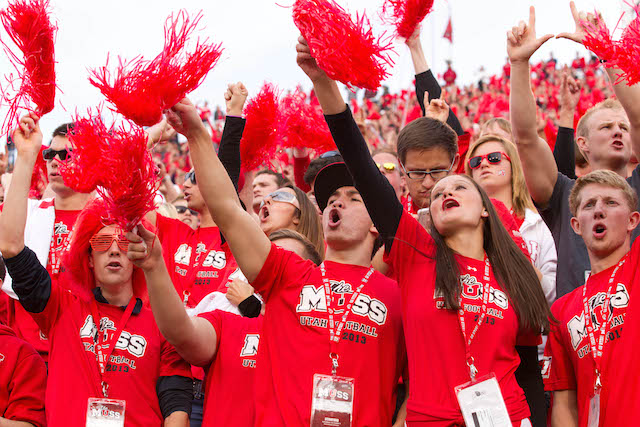 The MUSS may have to learn some new fight song lyrics for 2014