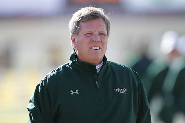 Jim McElwain contract extension. (USATSI)