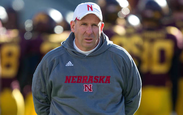 Bo Pelini you fired my brother prepare to die
