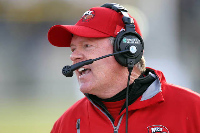 Bobby Petrino is reportedly returning to Louisville