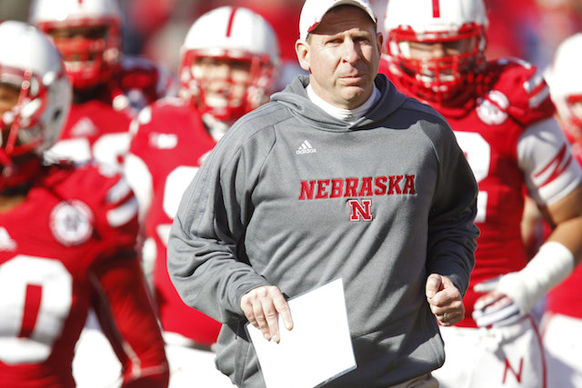 Bo Pelini isn't happy with the Da'morea Stringfellow decision. (USATSI)