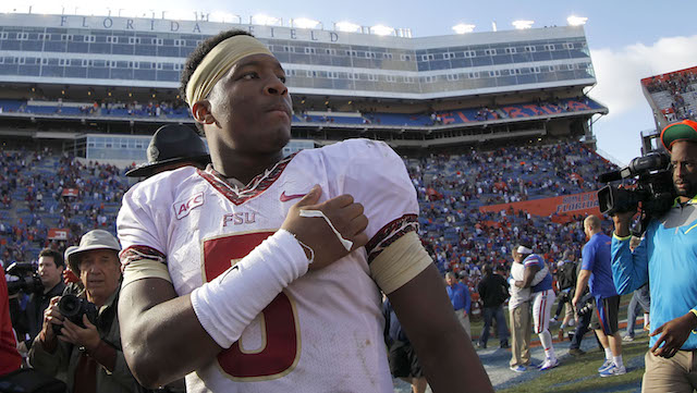 Jameis Winston will learn his fate on Thursday