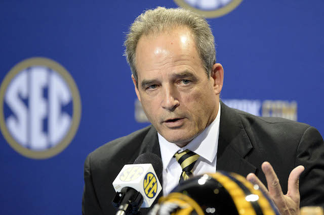 gary pinkel contract extension