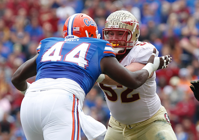 Florida and Florida State will continue to battle for at least another five years