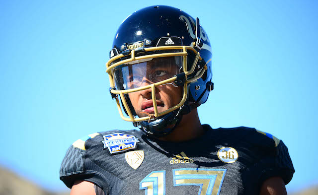 Brett Hundley's return will raise expectations at UCLA next season