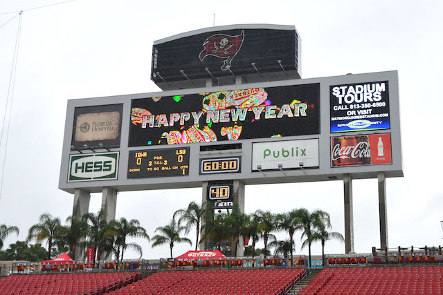 new years day bowl game schedule