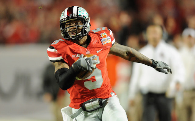 How QB Braxton Miller's move to H-back / receiver helps Ohio State