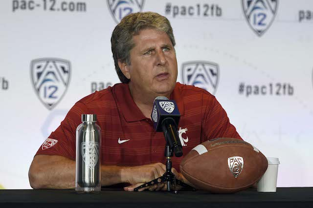 full page ad asks Texas Tech to pay Mike Leach 2009 salary