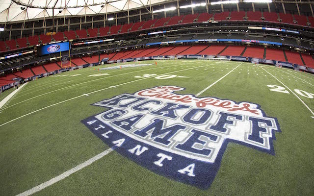 fb schedules opening weekend college football