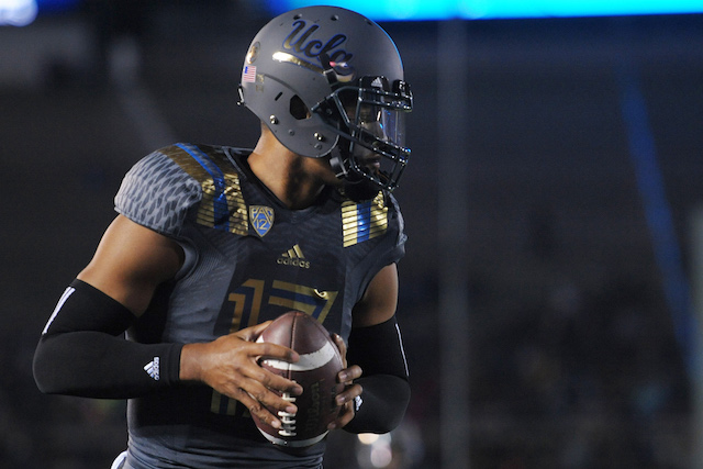 Michigan Under The Lights Adidas Not Terrible But If You Ever