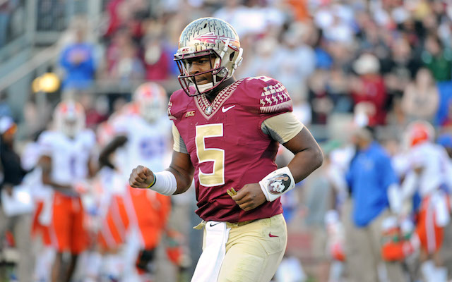 Jameis Winston and Florida State will play for another ACC crown