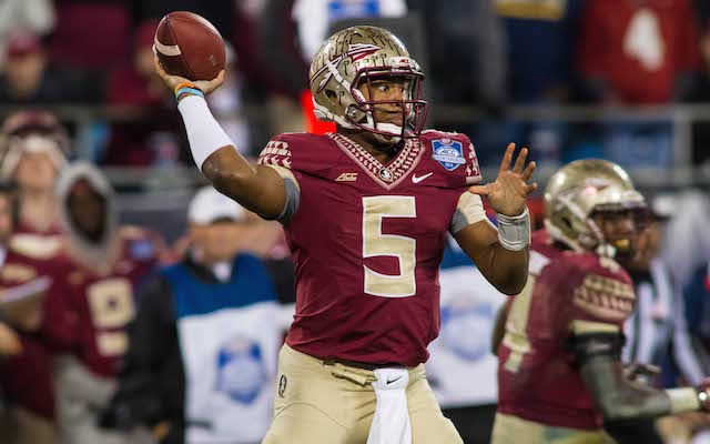 Jameis Winston was not found to be in violation of FSU's Code of Conduct
