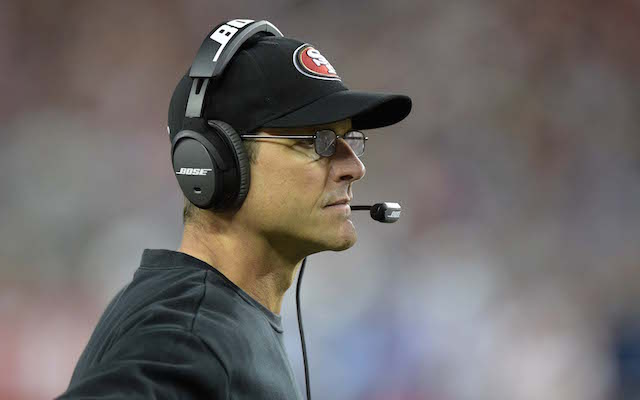 Reports: Jim Harbaugh to Michigan is done deal, introduction on Tuesday