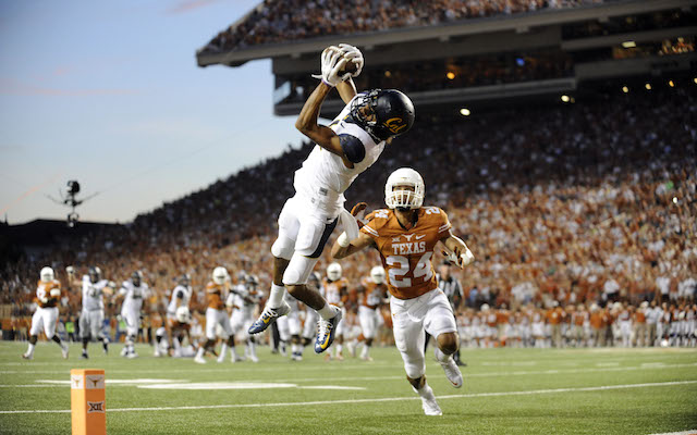 What we learned: Missed extra point dooms Texas rally, Cal wins 45-44