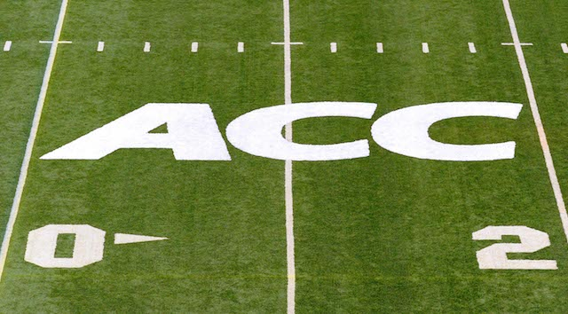 The ACC replaces Maryland with Louisville and adds Notre Dame to the mix in 2014