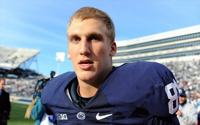 Adam Breneman had three receiving touchdowns in 2013. (USATSI)