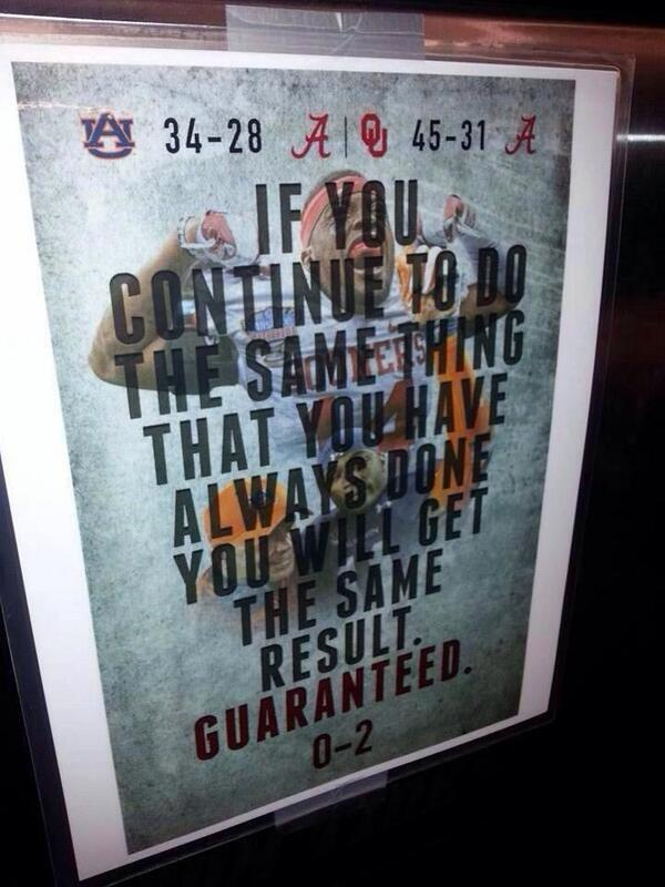 photo alabama lockers have new 0 2 motivational posters