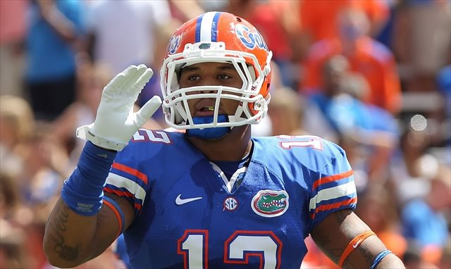 A Gainesville attorney expects the charges against Florida LB Antonio Morrison will be dropped. (USATSI)
