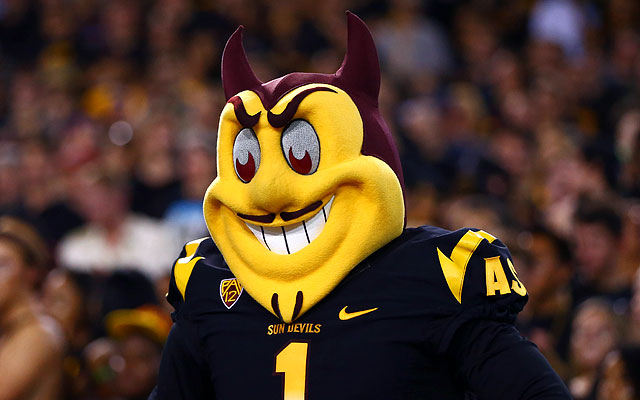 20 Weirdest College Mascots | OneClass Blog