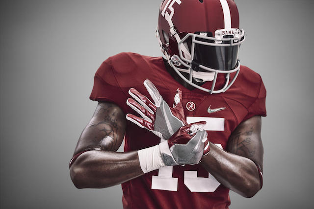 Nike unveils uniforms for College Football Playoff teams b76121c9b