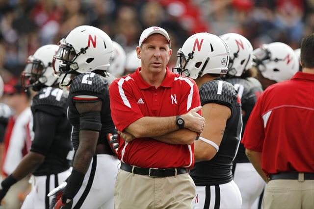 Bo Pelini is facing serious heat after another defensive debacle. (USATSI)