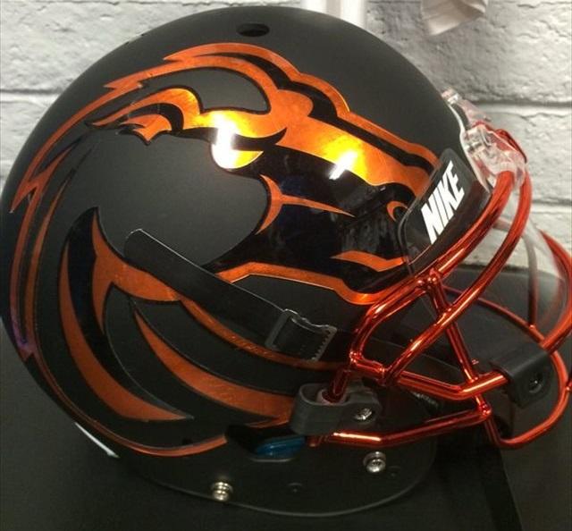 bsurecruits - Black And Orange Halloween