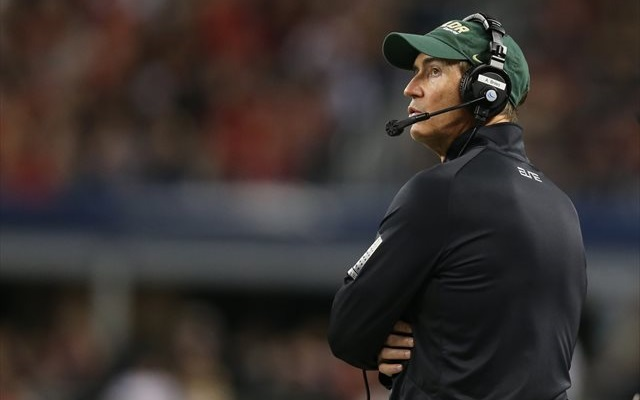 Art Briles is reportedly in the mix at Texas. (USATSI)