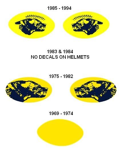 Reports Michigan To Drop Legends Jerseys Restart Helmet