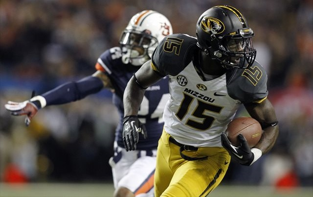 Dorial Green-Beckham has been something of a recruiting exception for Missouri. (USATSI)