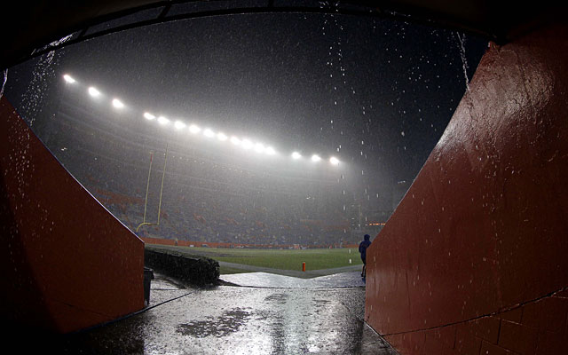 Florida vs. Idaho was rained out Saturday. (USATSI)