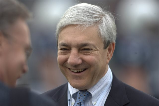 Graham Spanier will stand trial for his alleged role in the Jerry Sandusky scandal. (USATSI)