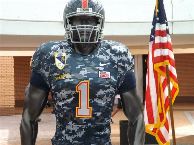 Army Digital Camo Jerseys Digital Camo Football Jersey