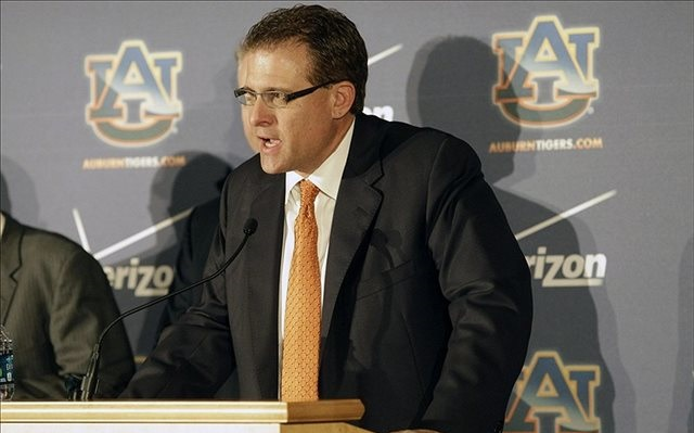 Gus Malzahn is back at Auburn after one disastrous year away. (USATSI)