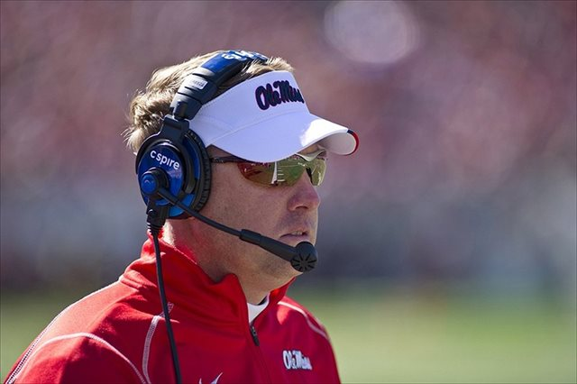 Ole Miss has created quite the buzz in the SEC. Can Hugh Freeze keep it going? (USATSI)