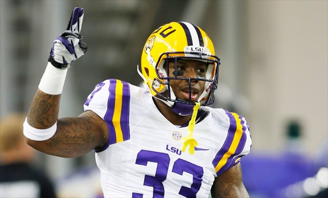 Jeremy Hill will reportedly play against UAB this Saturday. (USATSI)