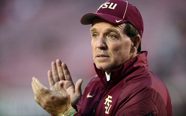 Jimbo Fisher Mad >> 7 Best Coaches In College Football Right Now