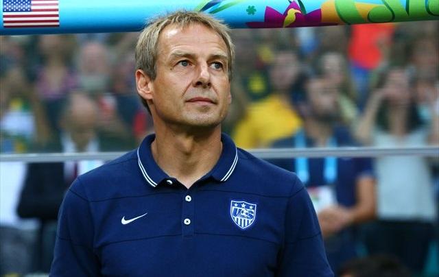 US Soccer gave Jurgen Klinsmann a pre-World Cup extension through 2018. Smart move? (USATSI)