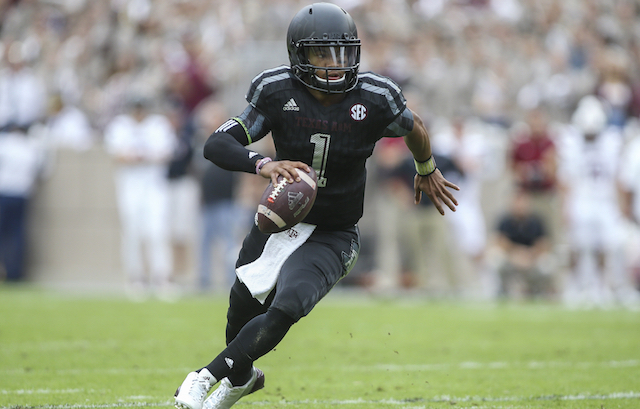 Kyler Murray (USATSI)
