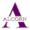 Alcorn St. Braves logo