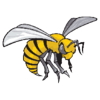 Alabama St. Hornets logo