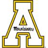Appalachian St. Mountaineers logo