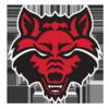 Arkansas St. Red Wolves logo