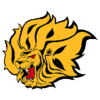 Ark.-Pine Bluff Golden Lions logo
