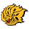 Ark.-Pine Bluff Golden Lions logo