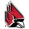 Ball St. Cardinals logo