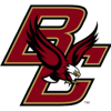 Boston College Eagles logo
